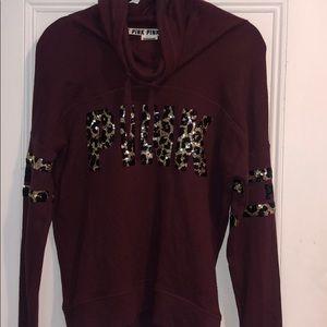 VS Pink women's sweatshirt